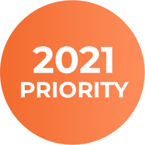 2021 Priority