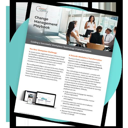 Your Partner in Change Management