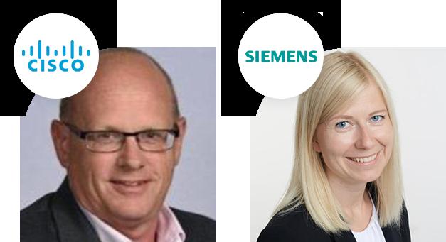 Cisco / Siemens
